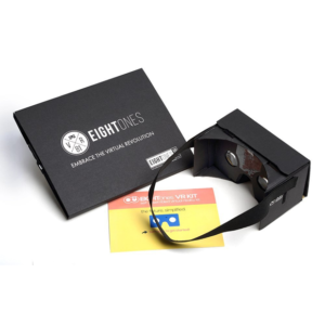 Google Cardboard VR Glasses For Phone