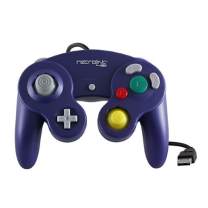 Retro GameCube USB Controller