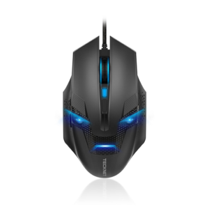 Optical Wired Computer Gaming Mouse
