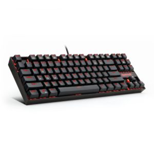 Backlit Mechanical Wired Gaming Keyboard