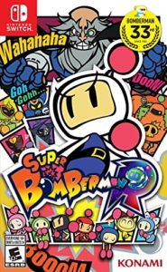 Super Bomberman R - Nintendo Switch [Digital Code]