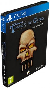 Tower of guns PS4 edition